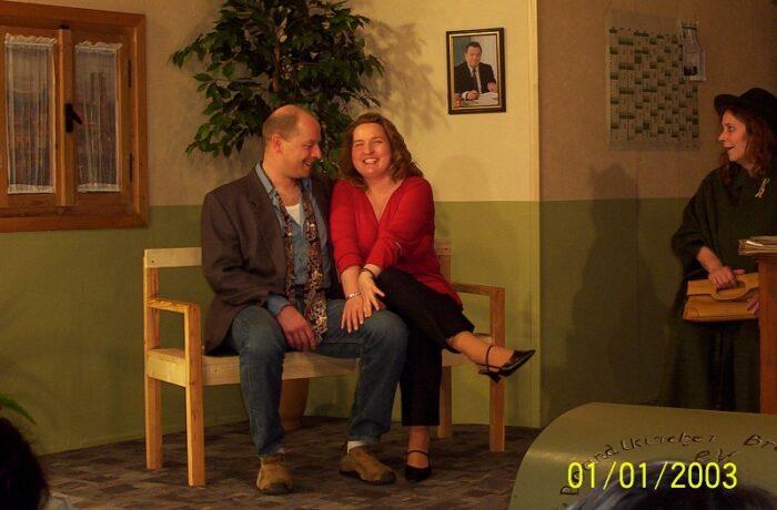 2007 Die wilden Ehen des Herrn Allawei
